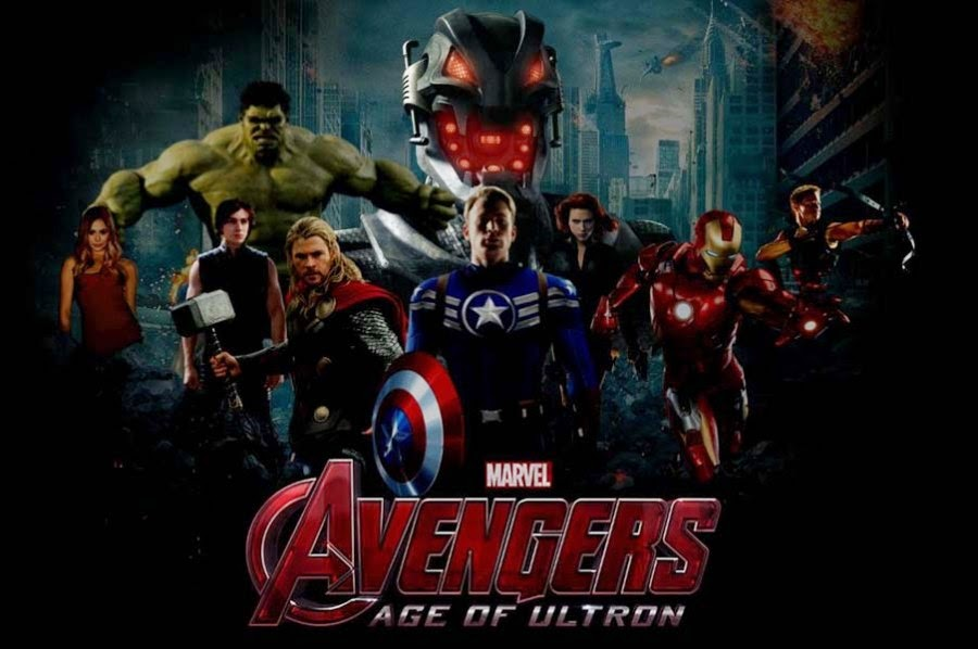 Free download avengers age of ultron theatrical trailer full avengersultron avengers 2 age of ultron voltagebd Choice Image